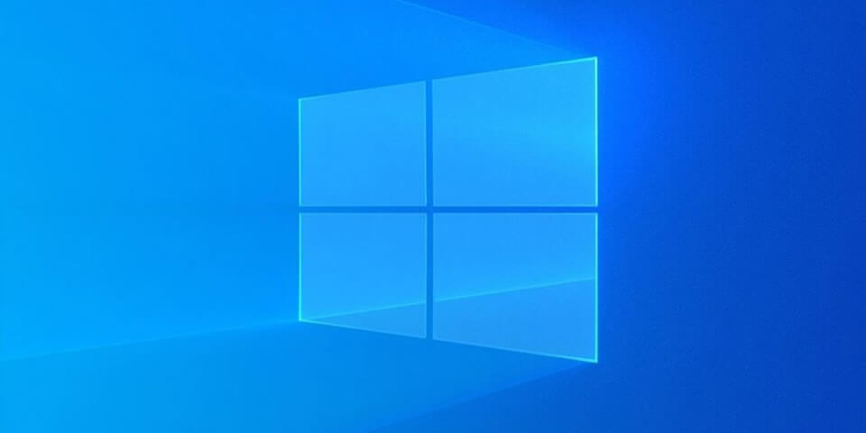Le versioni di windows 10