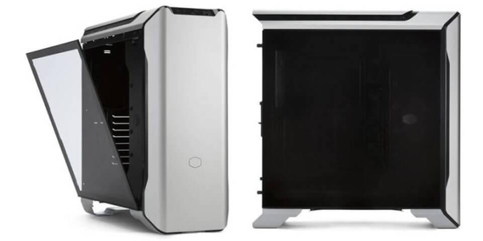 Il case del computer