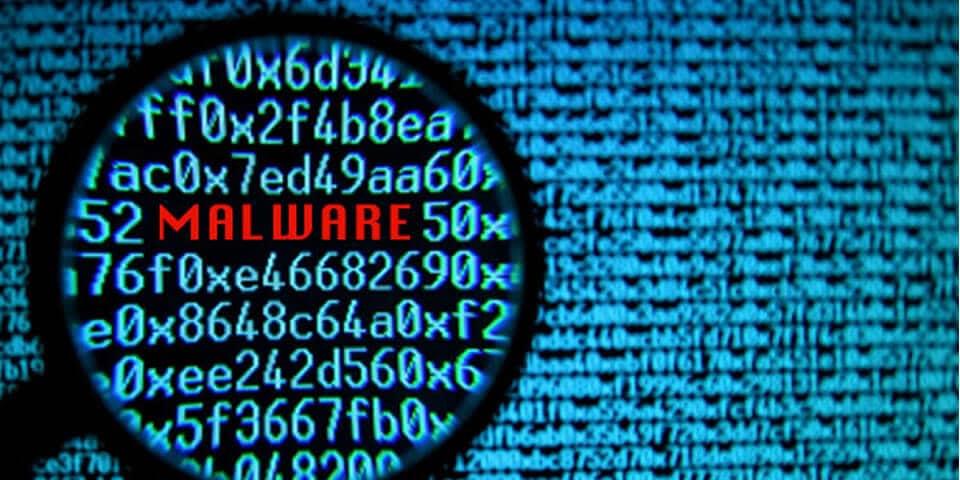 come rimuovere un Malware